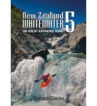 Kanusport Charles Graham - New Zealand Whitewater 5 (ENG) Craig Potton Publishing