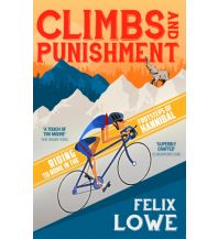 Raderzählungen Climbs and Punishment Cordee Publishing