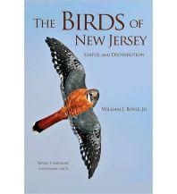 Naturführer The Birds of New Jersey University Press of Princeton