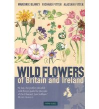 Naturführer Wild Flowers of Britain and Ireland A & C Black Publishers Ltd.