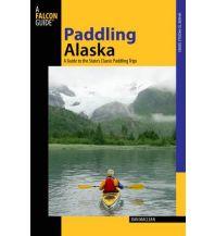 Kanusport Paddling Alaska Falcon Press Publishing