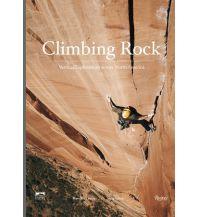Outdoor Bildbände Climbing Rock Rizzoli International