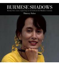 Bildbände Falise Thierry - Burmese Shadows Mc nidder grace