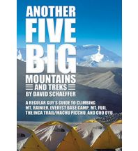 Bergerzählungen Another five big Mountains and Treks Mercer University Press
