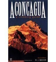 Kletterführer Aconcagua Mountaineers Books
