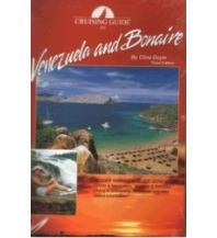 Revierführer Meer Cruising Guide to Venezuela & Bonaire Cruising Guide Publication