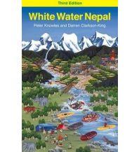 Kanusport White Water Nepal Rivers Publishing