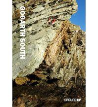 Sportkletterführer Britische Inseln Gogarth South Climbing Guide Cordee Publishing