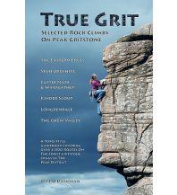 Kletterführer O'Donovan Pete - True Grit Cordee Publishing
