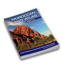 Alpinkletterführer Moroccan Anti-Atlas North/Nord Oxford Alpine Club