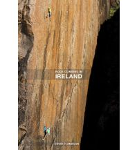 Kletterführer Rock Climbing in Ireland Vertical Life