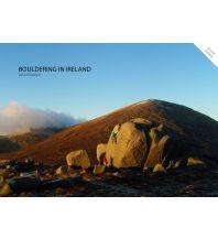 Kletterführer Bouldering in Ireland Vertical Life