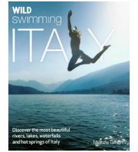 Wanderführer Wild Swimming Italy Cordee Publishing