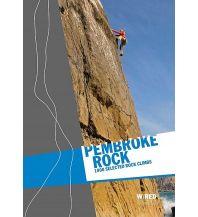 Kletterführer Emma Alsford, Paul Donnithorne - Pembroke Rock Cordee Publishing