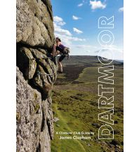 Sportkletterführer Britische Inseln Dartmoor Climbing Guide Cordee Publishing