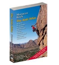 Emma Alsford, Paul Donnithorne - Morocco Rock - The Anti-Atlas Cordee Publishing
