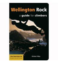 Sportkletterführer Weltweit Wellington Rock New Zealand Alpine Club