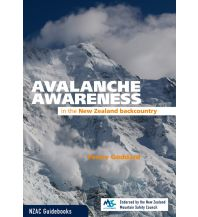 Lehrbücher Wintersport Avalanche awareness in the New Zealand backcountry New Zealand Alpine Club