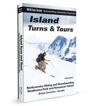 Skitourenführer weltweit Island Turns & Tours Wild isle
