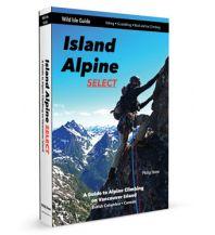 Alpinkletterführer Island Alpine Select Wild isle