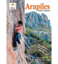 Sportkletterführer Weltweit Arapiles Pocket Companion Open spaces