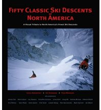 Skitourenführer weltweit Fifty Classic Ski Descents of North America Wolverine Publishing