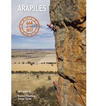 Sportkletterführer Weltweit Arapiles - 444 of the best Onsight Photography and Publishing
