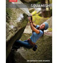 Boulderführer Squamish Bouldering Quickdraw