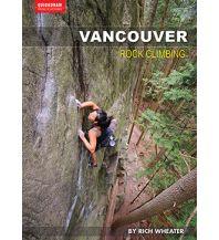 Sportkletterführer Weltweit Vancouver Rock Climbing Quickdraw
