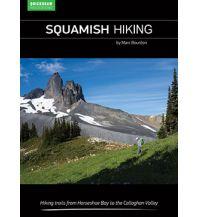 Wanderführer Squamish Hiking Guide Quickdraw