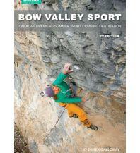 Sportkletterführer Weltweit Bow Valley Sport Quickdraw
