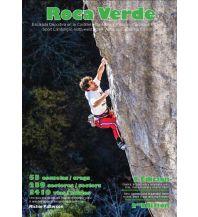 Sportkletterführer Südwesteuropa Roca Verde - Sportklettern in Nordwestspanien Roca Verde