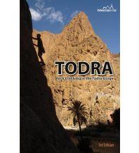 Sportkletterführer Weltweit Todra Rock Climbing Guide Oxford Alpine Club