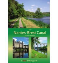 Radführer The Nantes-Brest Canal Red Dog Books