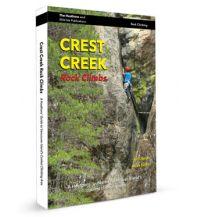 Sportkletterführer Weltweit Crest Creek Rock Climbs Wild isle