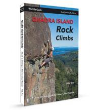 Sportkletterführer Weltweit Quadra Island Rock Climbs Wild isle