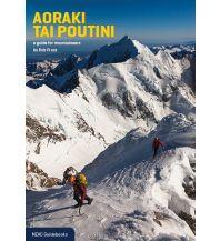 Hochtourenführer Aoraki, Tai Poutini New Zealand Alpine Club