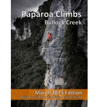 Sportkletterführer Weltweit Paparoa Climbs (Neuseeland) Kiwi Tracks & Guides