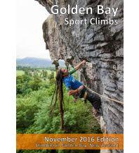 Sportkletterführer Weltweit Golden Bay Sport Climbs (Neuseeland) Kiwi Tracks & Guides