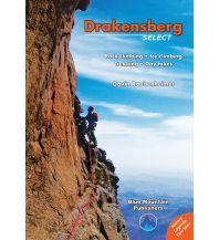 Eisklettern Drakensberg Select Blue Mountain Publishing