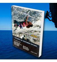 Sportkletterführer Weltweit Ontario Rock Climbing Vertical Life