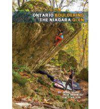 Boulderführer Ontario Bouldering Vertical Life