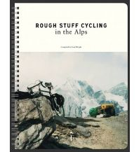 Radführer Leonard Max - Rough Stuff Cycling in the Alps Cordee Publishing