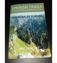 Wanderführer Los Picos de Europa, book one Cordee Publishing