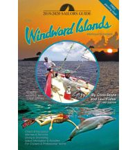 Revierführer Meer Sailor's Guide to the Windward Islands 2019-2020 Cruising Guide Publication