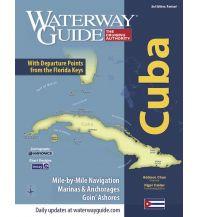 Revierführer Meer Waterway Guide - Cuba Waterway Guide