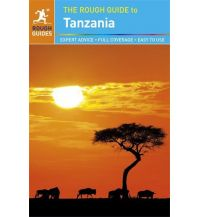 Reiseführer The Rough Guide to Tanzania Rough Guides