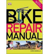 Radtechnik Bike Repair Manual Dorling Kindersley Publication
