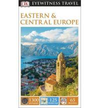 Reiseführer DK Eyewitness Travel Eastern and Central Europe Dorling Kindersley Publication