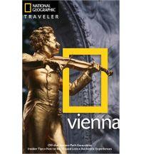 Reiseführer Vienna National Geographic Society Books